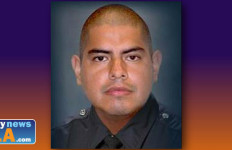 lapd officer roberto sanchez