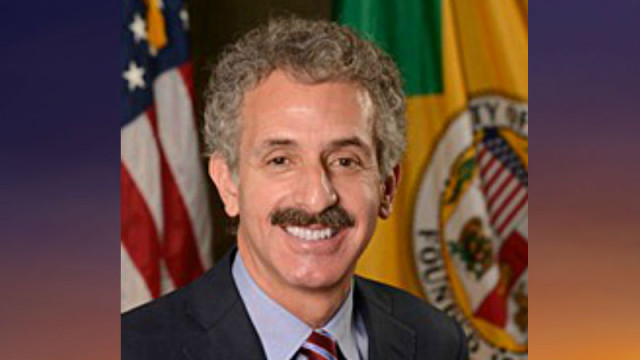 city attorney Mike Feuer
