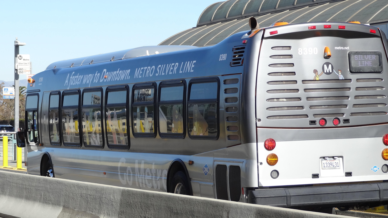 Gas Prices San Diego >> Metro Silver Line debates adding route connecting San Pedro, downtown - MyNewsLA.com