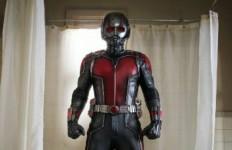 superhero ant -man