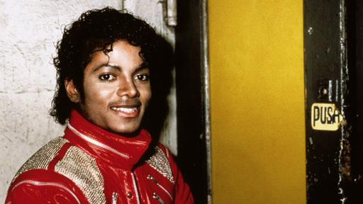 Michael Jackson. Image via Twitter