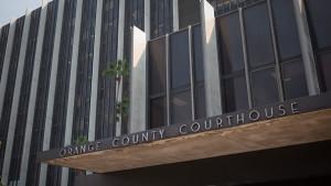 Orange County Superior Court. Photo by John Schreiber