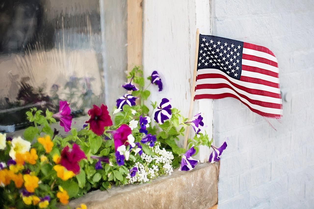 Columbus Holds Veterans Day Parade