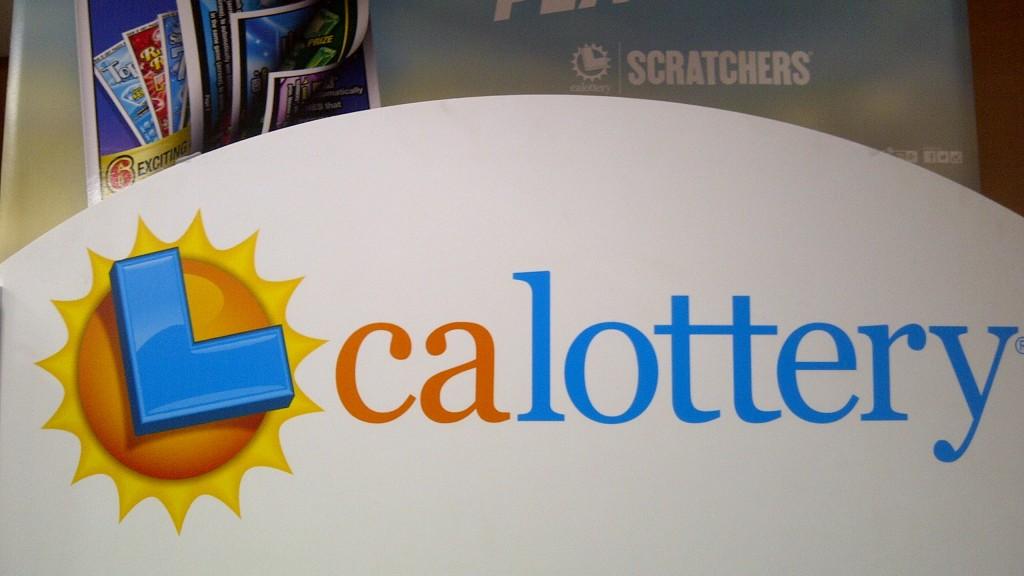 cal lottery, powerball, lottery