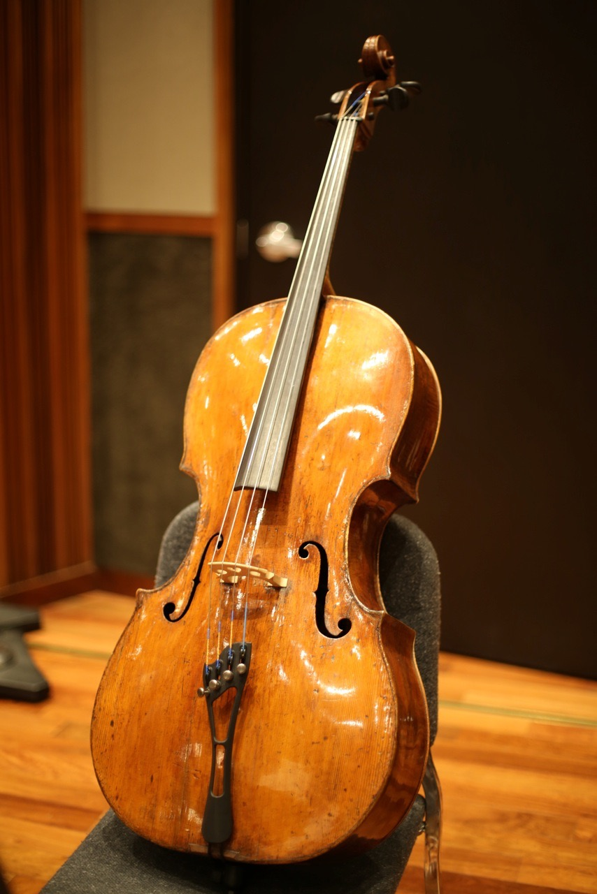 South Coast Acura >> Old stolen car worth less than 300-year-old cello in trunk? - MyNewsLA.com