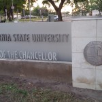 csu chancellor office, long beach