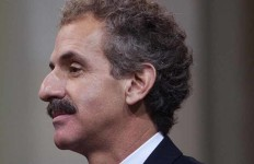 Los Angeles City Attorney Mike Feuer. MyNewsLA.com Photo