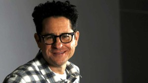 "Director J.J. Abrams poses for a portrait while promoting his upcoming movie ""Star Wars: The Force Awakens"" in Los Angeles, California December 6, 2015.  Photo by Mario Anzuoni via Reuters"