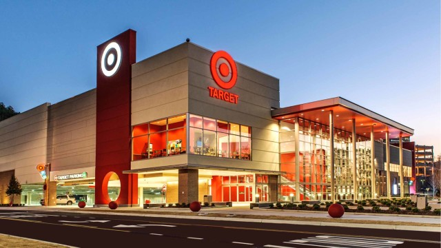 Target store. Photo via pressroom.target.com