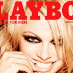 cover of Playboy