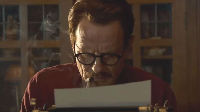 """A scene from the movie """"Trumbo. """" Image from official trailer"""