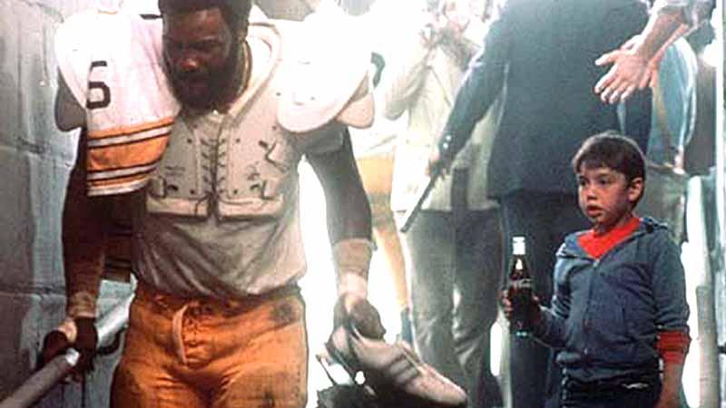 Recalling Famed Tv Spot Joe Greene Drank 18 Cokes For 1979 Ad Mynewsla Com