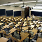 An empty school classroom. Photo by Shaylor via Flickr