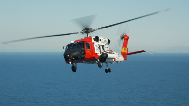 Search launched in Buzzards Bay after Coast Guard receives mayday call