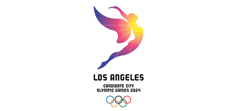 Courtesy of Los Angeles 2024