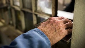 Aging prisoners. Photo via lawyerherald.com