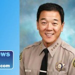 Paul Tanaka former Los Angeles Sheriffs Department undersheriff