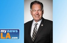 Orange County District Attorney Rackauckas