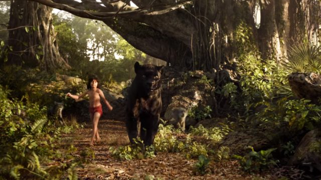 """Photo from """"The Jungle Book"""" official trailer."""