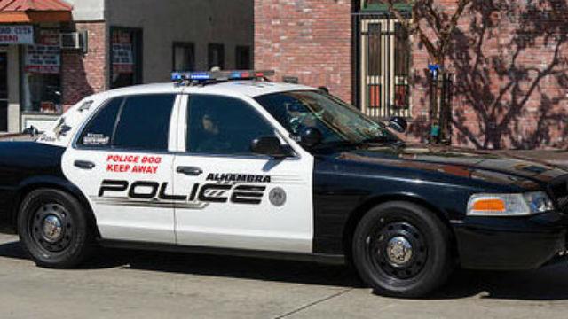 Alhambra Police