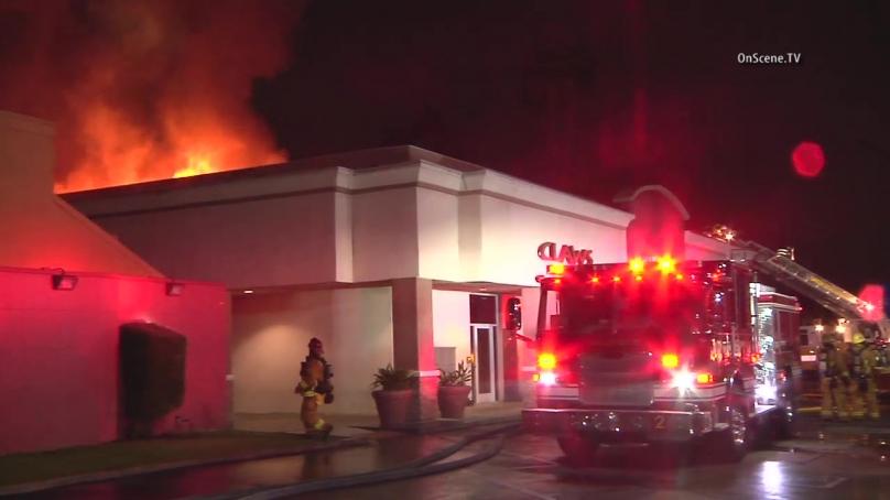 Accidental Kitchen Fire Causes 1 5m In Damage At Garden