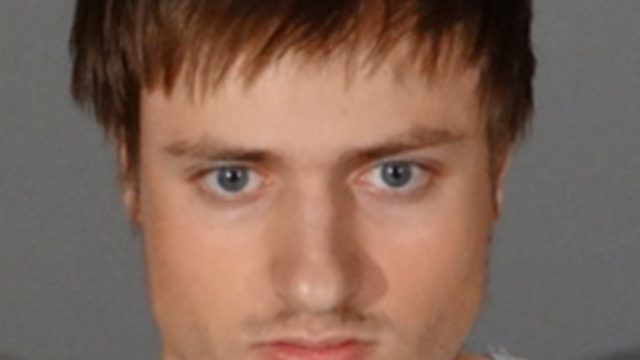 James Wesley Howell. Courtesy of Santa Monica Police Department