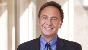 Rick Zbur of Equality California. Photo via frontiersmedia.com