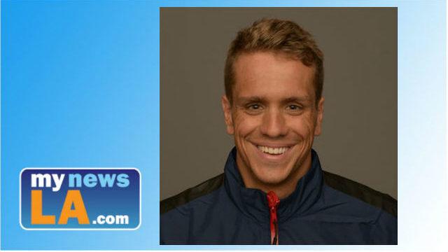 Tom Shields. Courtesy USA Swimming