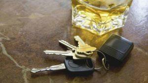 Drunken driving. Image via hoffmannpersonalinjury.com