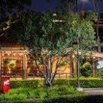 Bayside Restaurant in Newport Beach. Courtesy of the Restaurant