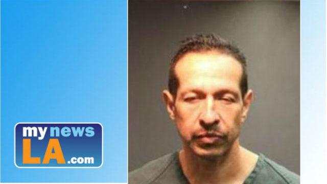 Israel Gutierres Zamora. Courtesy Santa Ana Police
