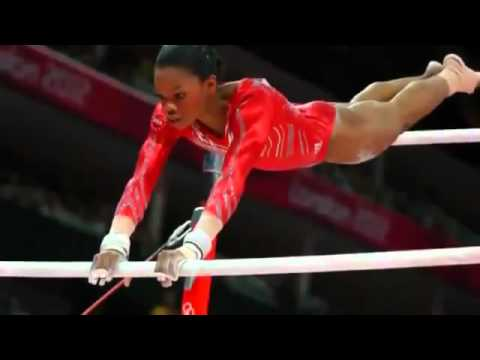New gymnast Barbie: First black Olympic all-around winner honored