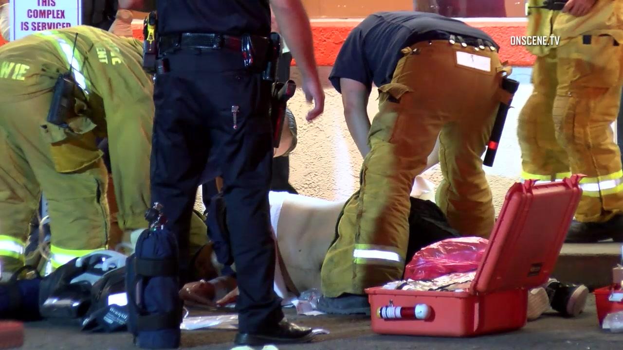 Teen shot in chest garden grove gangs Garden grove breaking news now