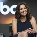 Academy Award nominee, Minnie Driver. Photo via https://www.flickr.com/photos/disneyabc/28149962324