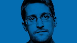 Edward Snowden. Image via pardonsnowden.org