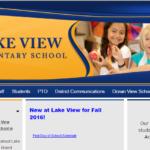 via Lake View Elementary School site.