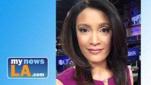 Elaine Quijano of CBS News. Photo via Twitter