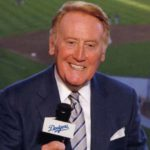 Vin Scully.