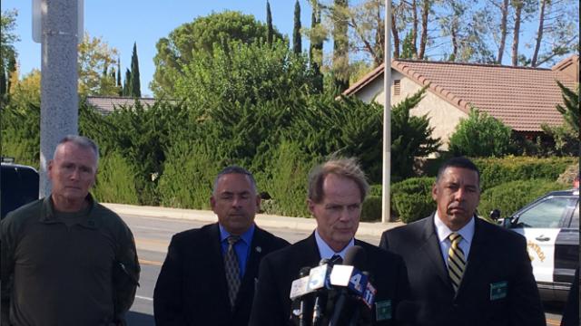 #LASD Executive Officer Neal Tyler saddened to announce the passing of @LANLASD Sgt. Steve Owen.