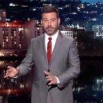 Jimmy Kimmel demands return of Kim Kardashian jewelry.