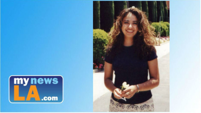 Diana Rojas via the Long Beach Police Department Facebook Page.