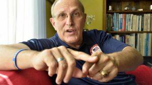 Tracy Sundlun, son of a former Rhode Island governor, began work building the marathon series in 1997.