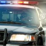 Buena Park Police crusiers