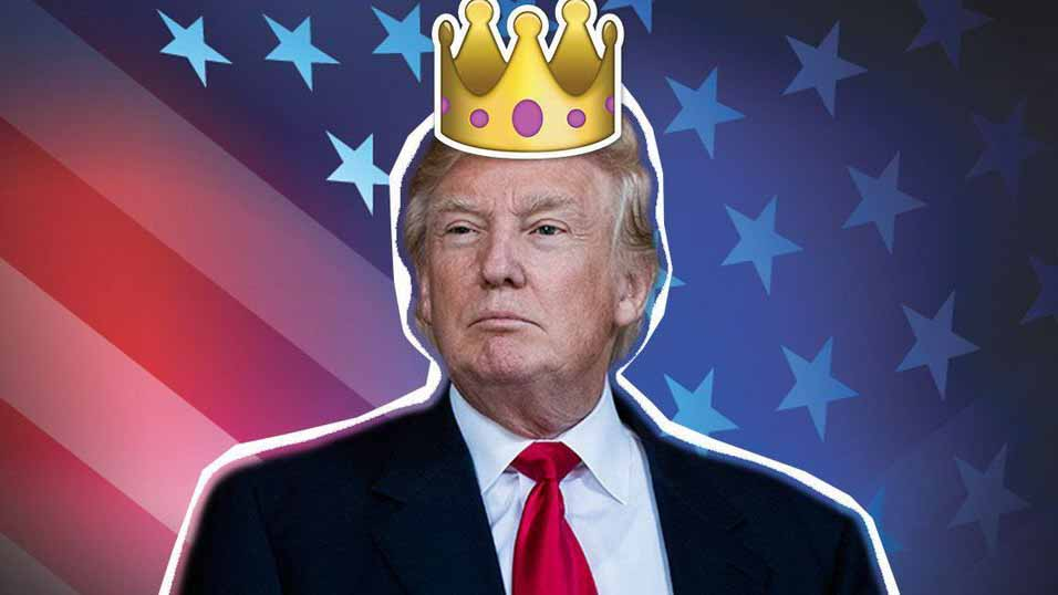 The Trials Of Jared Kushner as well 297d1831f118c1edf0547cbe3903204a additionally Trump Called New King In Yule Message Gop Scrambles furthermore MBwHyuHxlR9 in addition 1. on donald trumps brother