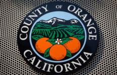 orange county seal