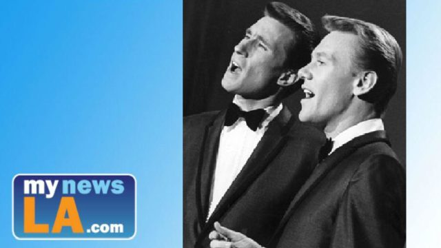 The Righteous Brothers in the 1960s. Photo: Pinterest