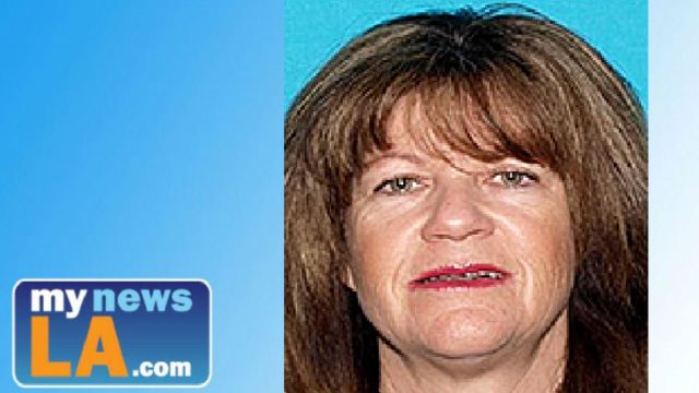 Kathleen Haney. Photo: Riverside County Sheriff's Department