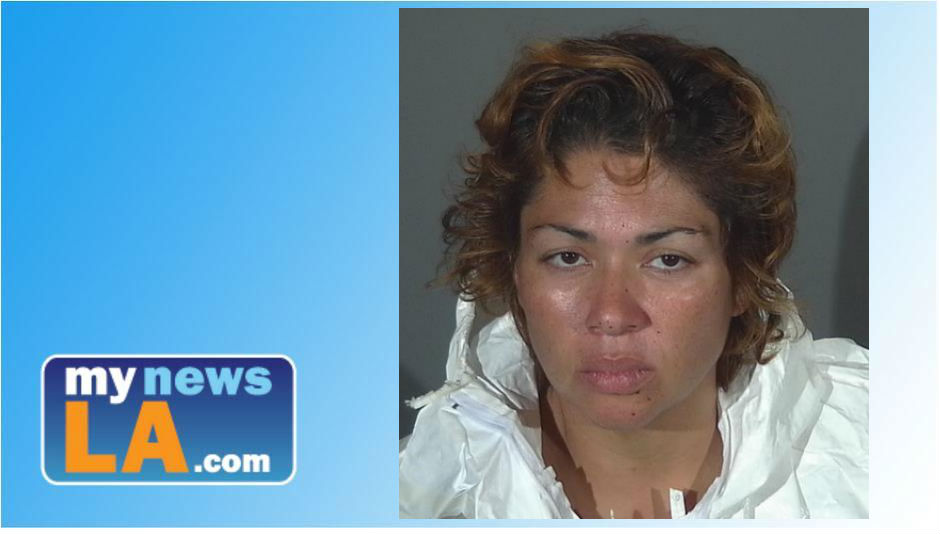 Athina Sumi Rivera stabbed her mother to death.