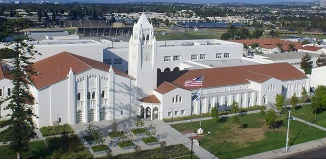 Image result for newport harbor high school