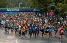 Marathon example